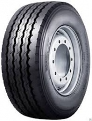 215/75*17,5 135/133 JR 168 BRIDGESTONE прицеп