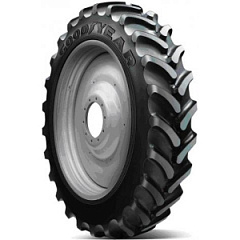 380/90R46 168D ULTR SPR GOODYEAR Ultra Sprayer R-1W TL