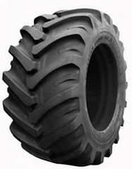 710/40R24.5 Alliance 342 163A8/170A2 TL 34200650